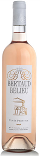Bertaud Belieu Rose Cuvee Prestige 2012 750ml